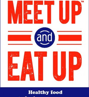 Meet Up and Eat Up.  Free Summer Lunch Program