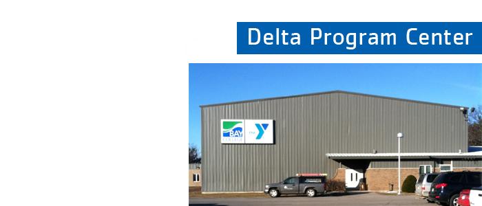 Delta Program Center