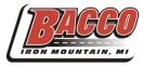 Bacco, Iron Mountain, MI
