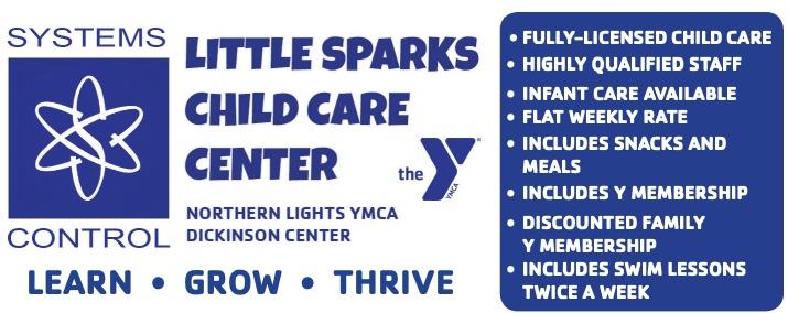 Little Sparks Child Care Center