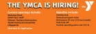 YMCA is hiring