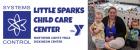 little sparks banner